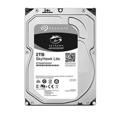 seagate skyhawk 2tb (st2000vx007) surveillance internal desktop hard drive