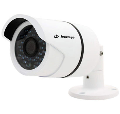 secureye sw20-2mpir 2 mp cmos sensor 20mtr bullet ir camera
