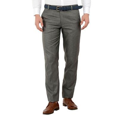 shaurya-f regular fit men trousers