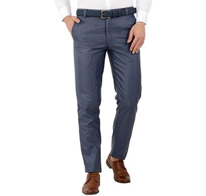 shaurya-f tr-336 regular fit men trousers