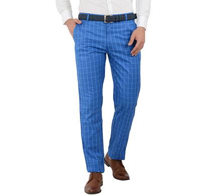 shaurya-f tr-335 regular fit men trousers