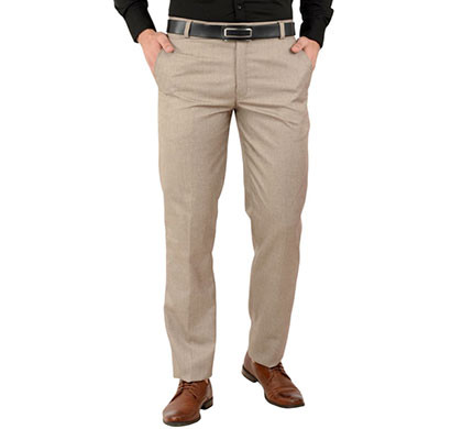 shaurya-f tr-332 regular fit men trousers