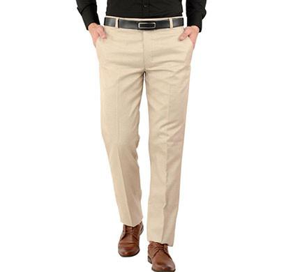 shaurya-f tr-329 regular fit men trousers