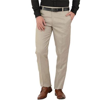 shaurya-f tr-328 regular fit men trousers