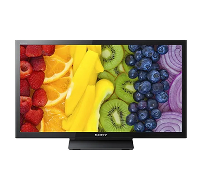 sony (klv-24p413d) 24 inch hd ready led tv (black)