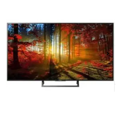sony bravia kdl-43x7002e ( 4k ultra hd, android smart tv ) (black)