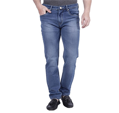 spyker yt-spy-light blue denim for men