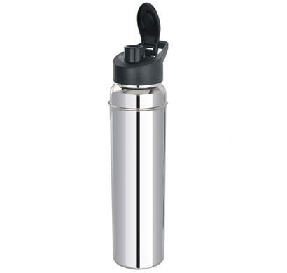 steel cool sip water bottle single wall 1000 ml