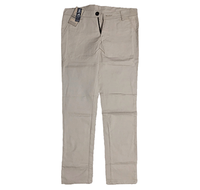 swikar men's cotton pants beige