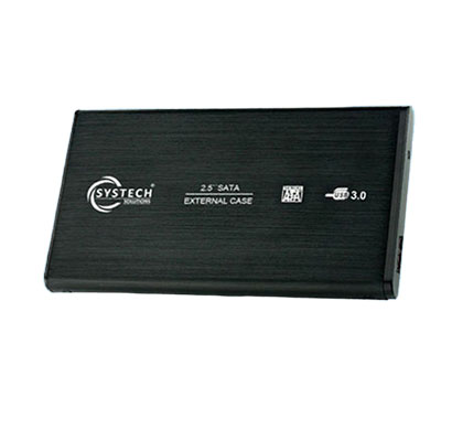systech solutions (sys-hdd-3501) 2.5' hdd / ssd external casing