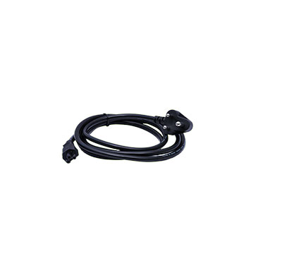systech solutions laptop power cable 2 mtrs