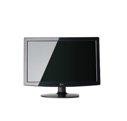 systech solutions led 1542h monitor 15.4 inch with hdmi