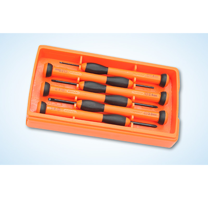 taparia - psfp6, precision screw driver set