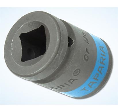 taparia - im 14, impact sockets hexagonal 12.7mm, square drive