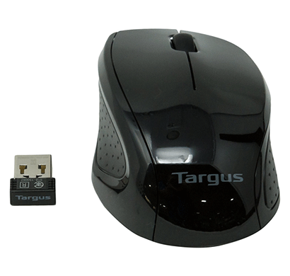 targus amw571ap 51 wireless optical mouse black