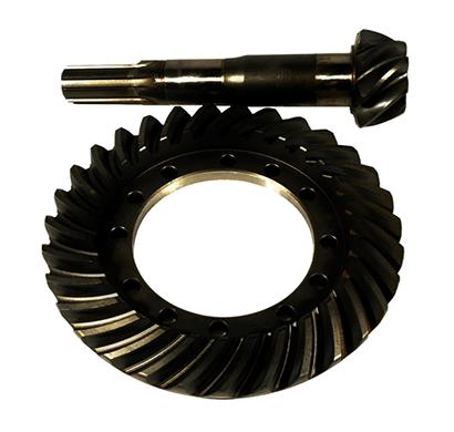 tata 266535300155 assy crown wheel & pinion (33/8) 407 upg 410