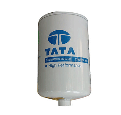 tata f002h20139 assy fuel filter spin on bsii 1 year warranty