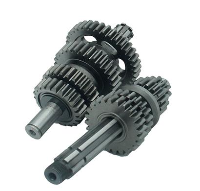 tata 250526307906 counter shaft-mat-en353 bs4