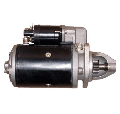 tata 261815140102 motor starter 24 volt