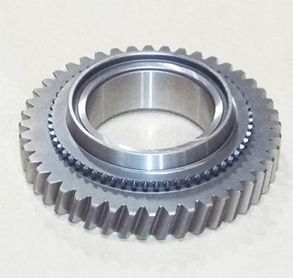 tata 250726205417 reverse gear main shaft 42t gbs50