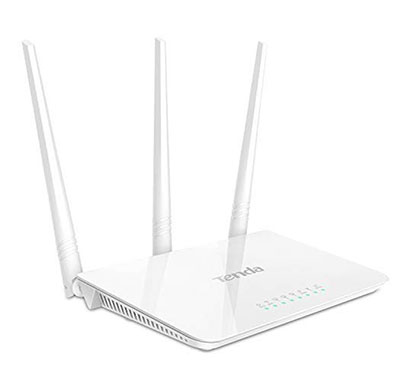 tenda (f3 ) n300 antena wireless router