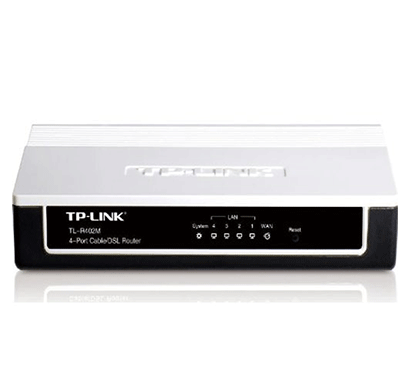 tp-link tl-r402m 4-port-switch, cable/dsl router