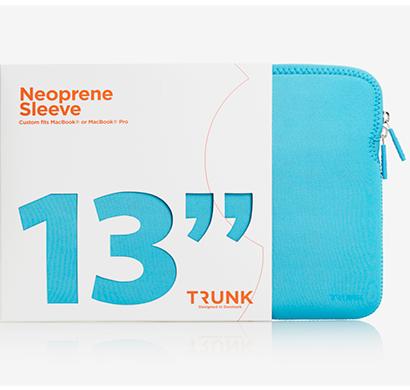 trunk - als13-blu, trunk 13inch sleeve, (blue)