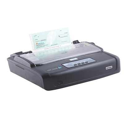 tvs printer-240 monochrome dot matrix printer