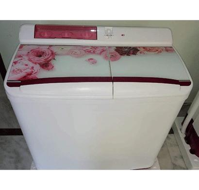 unbranded 7kg semi washing machine white (1 year warranty)