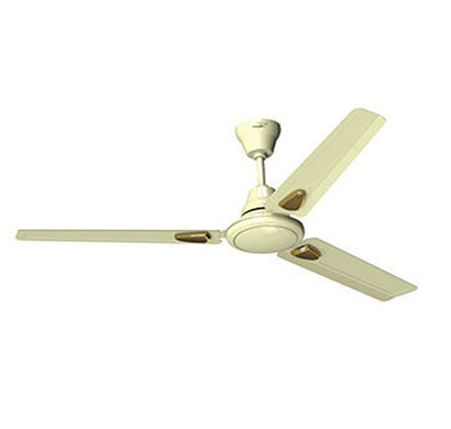 v-guard haize 1200mm ceiling fan (white)