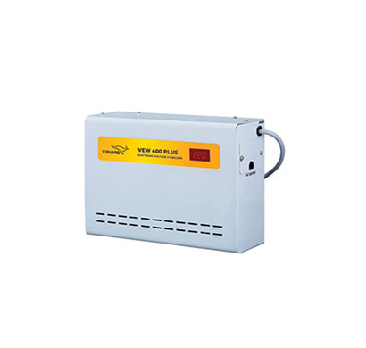 v-guard vgm 500 (140v-300v) voltage stabilizer