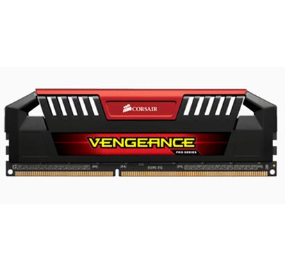 corsair vengeance pro series 16gb (4 x 4gb) ddr3 dram 2400mhz c9 memory kit