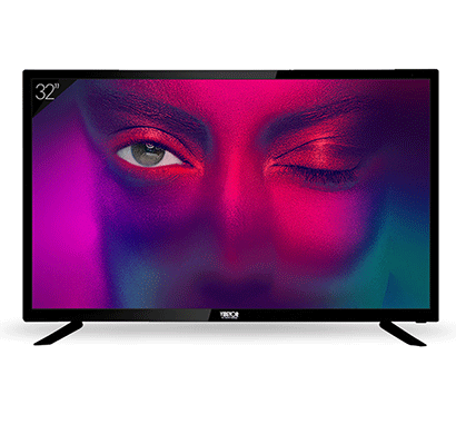 vibgyor 32xx 80cm (32 inch) hd ready led tv black