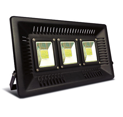 vin luminext ultra slim usf-100 / led flood lights/ white/ 2 years warranty