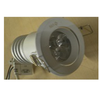vin vdlr - spa9 led down lights/ 9 watts/ white