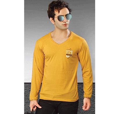 vinson c26288 v-neck f/s t-shirt assorted combo (pack 12)