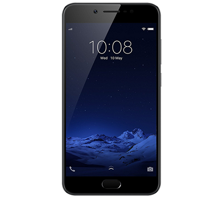 vivo - v5 s , perfect selfie 64 gb, 4 gb ram, black, 1 year warranty