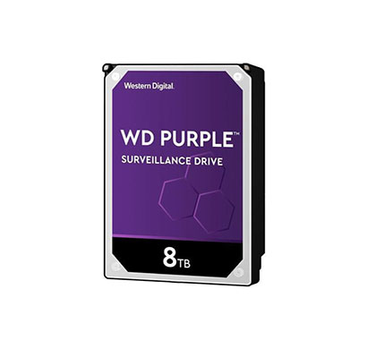 wd purple 8tb (wd82purz) surveillance internal hard drive