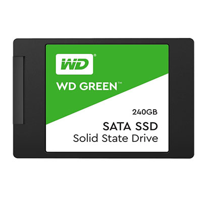 wd (wds240g2g0a) 240gb 2.5 inch sata iii internal solid state drive