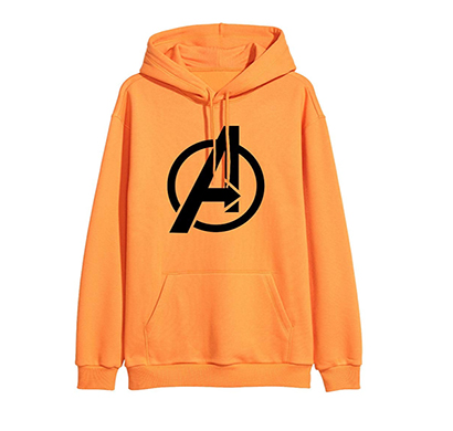 wearindia super hero avenger printed unisex pullover warm cotton printed hoodies sweatshirt ( multicolor)