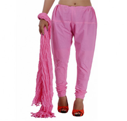 womens multicolor cotton chudidar chiffon dupatta