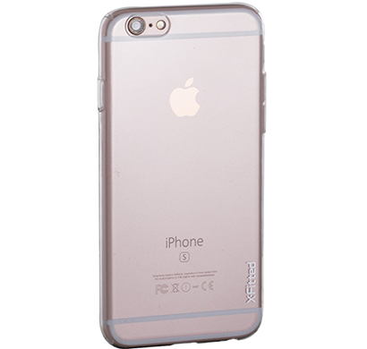 x-fitted- pc06(t), 360-degree protective pc crystal case for iphone 6/6s