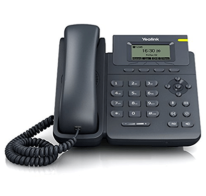 yealink sip-t19p e2 single line enterprise ip phone