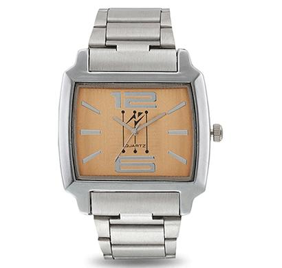 yepme - 3802, analog metal band watch