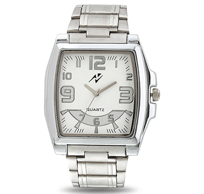 yepme - 3810, analog metal band watch