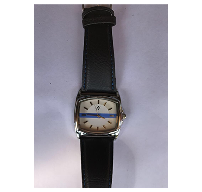 yepme - 3568, analog leather strap watch