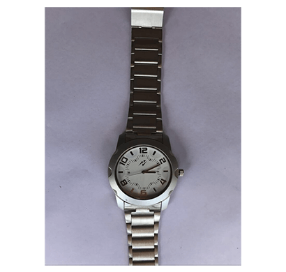yepme - 3820, analog metal band watch
