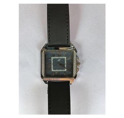 yepme -3579, analog leather strap watch