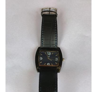 yepme - 3575, analog leather strap watch