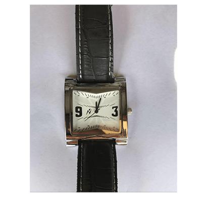yepme - 3562, analog leather strap watch